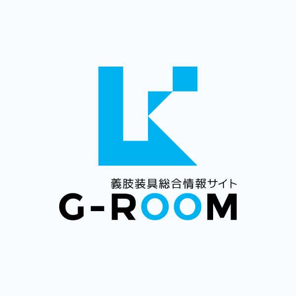 G-ROOMのロゴ