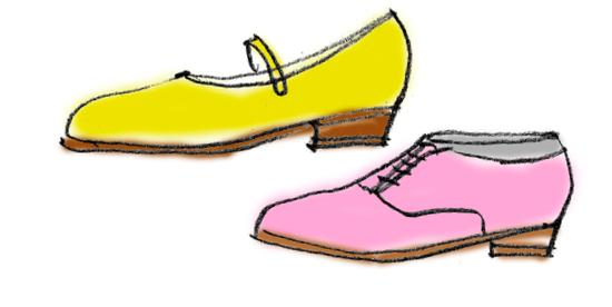 靴と義足の微妙な関係